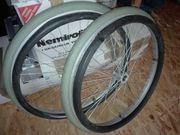 Rollstuhl Räder