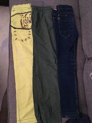 Jungen Bekleidungspaket Gr 134-146 20teilig