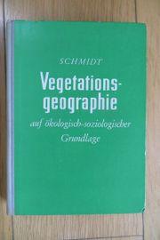 Geographie Fachbücher