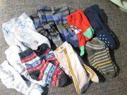 Socken 9tlg Gr 23-26
