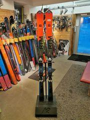 Ski Völkl RTM 7 4