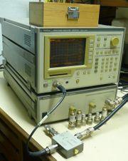 Anritsu Spectrum Analyzer MS2601A mit