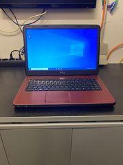 15 Zoll Dell Laptop mit