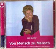 Gabi Steiner -Von Mensch zu