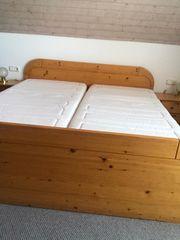 Schlafzimmer-komplett zu verschenken wegen Umzug