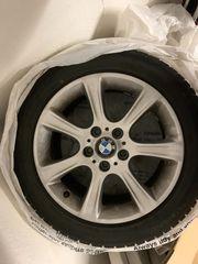 BMW Winterreifen 225 50 R17