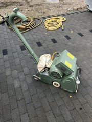 Lägler Parkettschleifmaschinen-Set Lägler Hummel Lägler