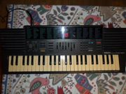 Keyboard yamaha porta sound PSS