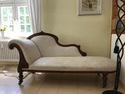 Recamiere Sofa Original Jugendstil