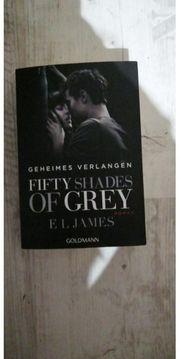 Fifty Shades of Grey Geheimes