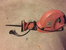 Werkzeuge - Fuchsschwanz walter
