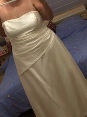 Hochzeitskleid Brautkleid gr 58