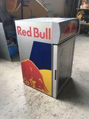 Verkaufe red Bull Kühlschrank