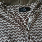Shirt Bluse Pailetten NEU Gr