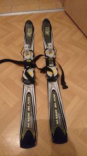 Snowblades 99cm Kurz Ski mit