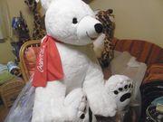 Großer Eisbär