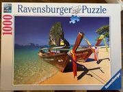 Puzzle 1000 teilig