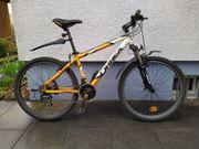 Mountainbike Orbea