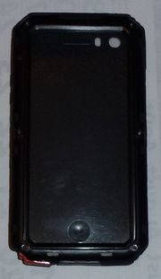 iPhone 5 5S SE Cover