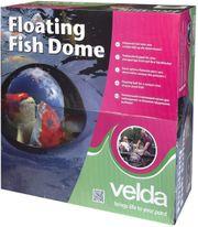 Velda Floating Fish Dome Koi