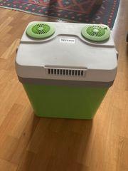 20l Kühlbox mit Netzanschluss und