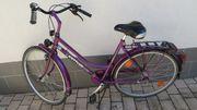 Kettler Alu Damen-Fahrrad