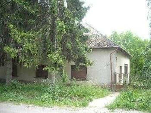 Ungarn 2 Hektar Grund mit
