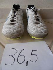 Kickschuhe Fussballschuhe Nike Gr 36