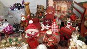 Advent- und Weihnachtsdeko Keksdosen ab EUR