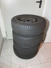 Sommerreifen Michelin 195 65 R15