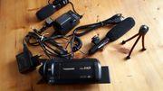 Camcorder Panasonic HC-V777EG-K