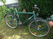 Jungenrad 26 guter Zustand grüne