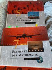 Schulbücher Mathematik Gymnasium
