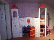 Hochbett für Prinzessin