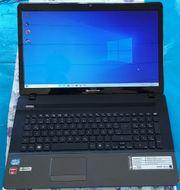 Packard Bell LS11HR Intel Core