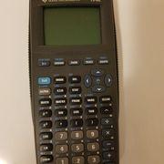 Texas Instruments - TI - 82 Taschenrechner