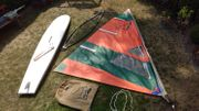 Surbrett Surfboard Ostermann Windfire