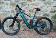 E-Bike SCOTT Genius 27 5
