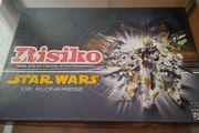 Risiko - Star Wars - die Klonkriege