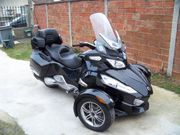Can Am Spyder SM5
