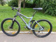 Scott Fully 26 Mountainbike