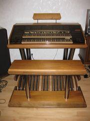 Digital Orgel D Böhm 1030XL