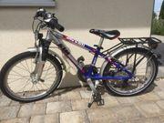 20 Zoll KTM-Fahrrad