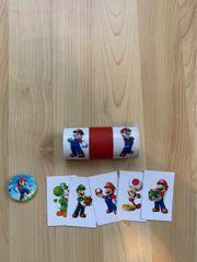 Bigben Nintendo Stiftebox Sticker