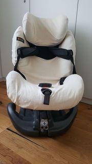 Kindersitz BeSafe iZi Combi X3