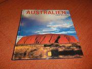 Australien sehen erleben