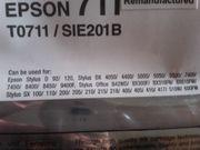 Epsonkompatible Druckerpatronen