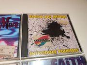 Faith No More 2 CD