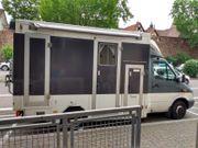 Wohnmobil ehemaliges Rettungsfahrzeug