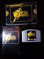 The Legend of Zelda Okerina